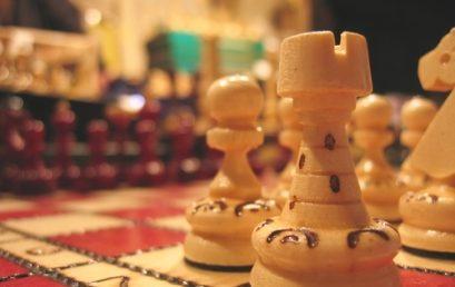The Afrasiab Chessmen