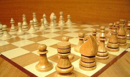Does Playing Chess Have Any Health Benefits?